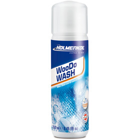 Holmenkol WooDo Wash Detergente 250ml